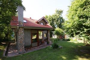 Guest House Darius ir Girėnas - Palanga