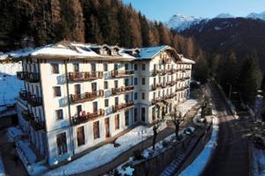 Palace Pontedilegno Resort - Hotel - Ponte di Legno