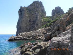 Casa Mare2 Sardinia, Dovolenkové domy  Cardedu - big - 140