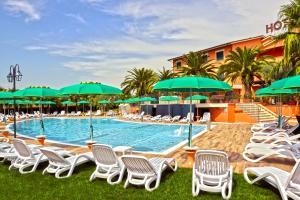 Hotel Villa Luigi - AbcAlberghi.com