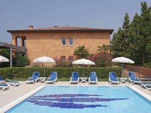 Hotel Caesius Thermae & Spa Resort (15 of 119)