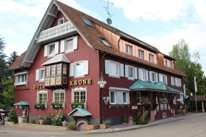 Parkhotel Krone - Freiamt