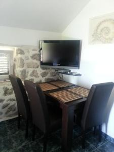 Holiday Home Brinic, Holiday homes  Tivat - big - 4