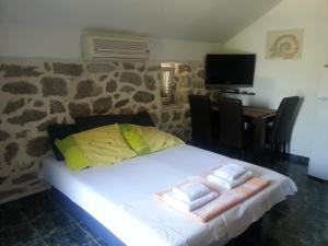 Holiday Home Brinic, Holiday homes  Tivat - big - 5