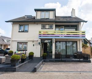 Domburg4you, Hotely  Domburg - big - 30