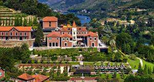 Aquapura Douro Valley, Lamego