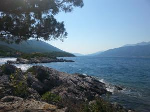 Holiday Home Brinic, Holiday homes  Tivat - big - 15