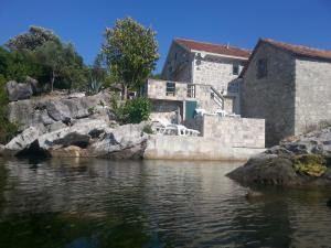 Holiday Home Brinic, Ferienhäuser  Tivat - big - 2