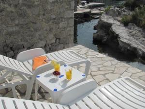 Holiday Home Brinic, Ferienhäuser  Tivat - big - 20