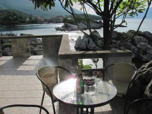 Holiday Home Brinic, Ferienhäuser  Tivat - big - 14