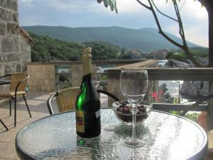 Holiday Home Brinic, Ferienhäuser  Tivat - big - 24