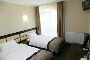 Avalon Palace, Hotely  Ternopil - big - 37