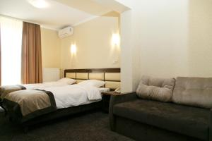 Avalon Palace, Hotely  Ternopil - big - 39