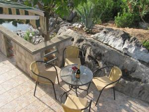 Holiday Home Brinic, Holiday homes  Tivat - big - 33