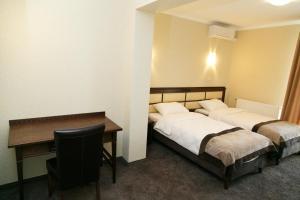 Avalon Palace, Hotels  Ternopil' - big - 49