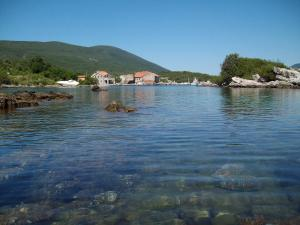 Holiday Home Brinic, Holiday homes  Tivat - big - 36