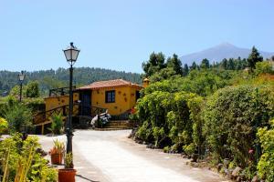 Casa Uchan, Icod de los Vinos  - Tenerife