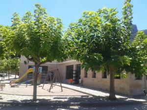Camping Alberg Tivissa