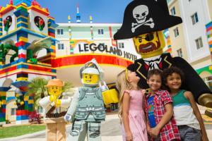 Legoland Florida Resort (37 of 42)