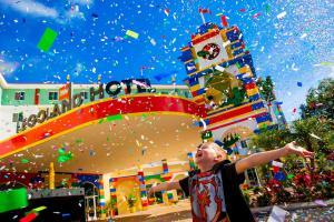 Legoland Florida Resort (16 of 42)