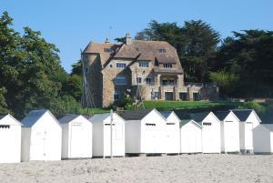 Location gîte, chambres d'hotes Manoir Dalmore dans le département Finistère 29