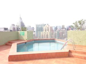 Altocastello Apartments, Apartments  Santiago - big - 62