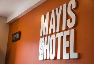 Hotel Mayis, Szállodák  Oaxaca de Juárez - big - 33