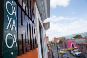 Hotel Mayis, Szállodák  Oaxaca de Juárez - big - 34