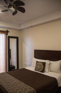 Hotel Mayis, Szállodák  Oaxaca de Juárez - big - 8