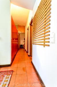 Cerca do Altinho, Дома для отпуска  Вила-Нова-де-Милфонтеш - big - 35