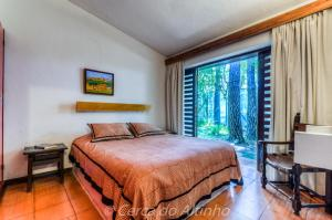 Cerca do Altinho, Дома для отпуска  Вила-Нова-де-Милфонтеш - big - 38