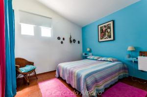 Cerca do Altinho, Дома для отпуска  Вила-Нова-де-Милфонтеш - big - 43