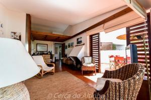 Cerca do Altinho, Дома для отпуска  Вила-Нова-де-Милфонтеш - big - 41