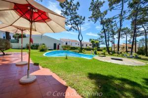 Cerca do Altinho, Дома для отпуска  Вила-Нова-де-Милфонтеш - big - 47