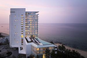 Seamarq Hotel, Каннын