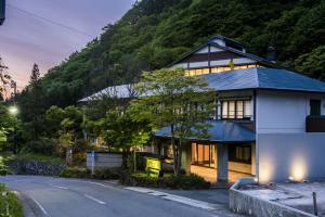 Takamiya Ryokan Yamanoki - Accommodation - Yonezawa