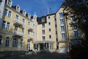 Hotel Rheinischer Hof Bad Soden - Kelkheim