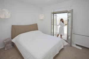 Halcyon Villas Naxos, Hotel  Naxos Chora - big - 45
