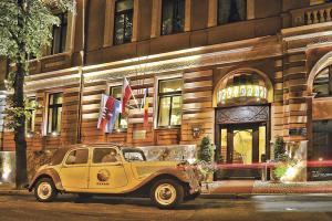 obrázek - Bohema Boutique Hotel & Spa