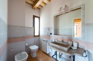 B&B Antica Fonte del Latte, Bed & Breakfasts  Santa Vittoria in Matenano - big - 36