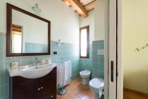 B&B Antica Fonte del Latte, Bed & Breakfasts  Santa Vittoria in Matenano - big - 33