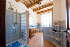 B&B Antica Fonte del Latte, Bed & Breakfasts  Santa Vittoria in Matenano - big - 39