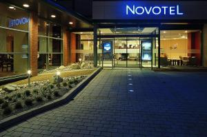Novotel Leeds Centre (10 of 44)