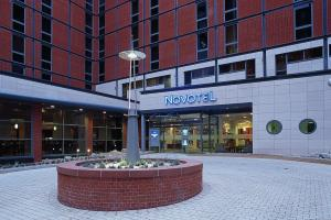 Novotel Leeds Centre (8 of 44)