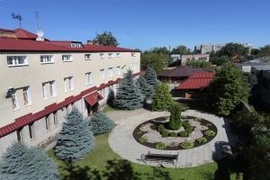 Vechny Strannik Hotel - Strelkovo Pervoye