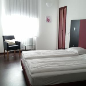 Hotel Rio Garni, Hotely  Locarno - big - 39