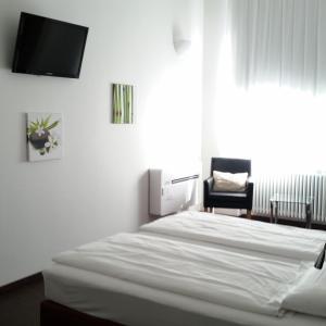 Hotel Rio Garni, Hotely  Locarno - big - 38