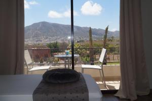 Aparthotel Camp El Planet, Hotel  Alfaz del Pi - big - 2