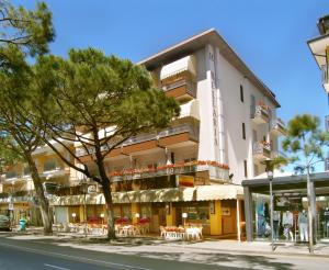 Hotel Bellaria - AbcAlberghi.com