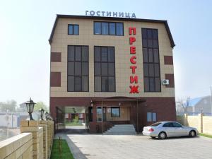 Hotel Prestige - Bol'shoy Belenskiy